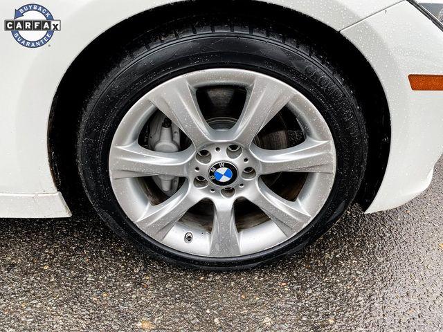 2014 BMW ActiveHybrid 3 ActiveHybrid 3 Madison, NC 8
