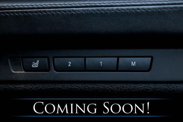 2014 BMW 750xi xDrive M-Sport w/Executive Pkg, Heated/Cooled/Massage Seats, Nav & Premium Audio in Eau Claire, Wisconsin 54703