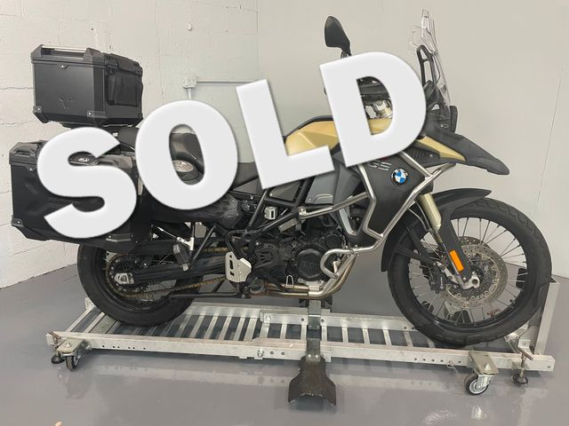 2014 BMW F800 GS Adventure in Dania Beach , Florida 33004