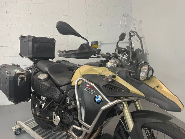 2014 BMW F800 GS Adventure in Dania Beach , Florida 33004