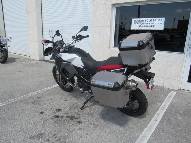 2014 BMW F800 GS Adventure Premium in Dania Beach Florida, 33004