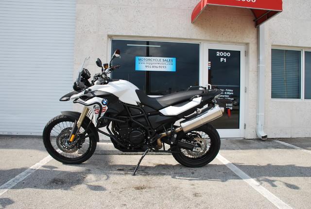 2014 BMW F800GS in Dania Beach Florida, 33004