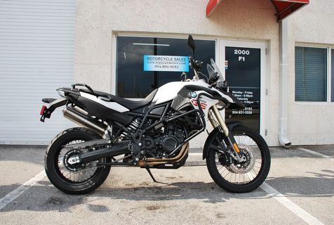2014 BMW F800GS  in Dania Beach, Florida