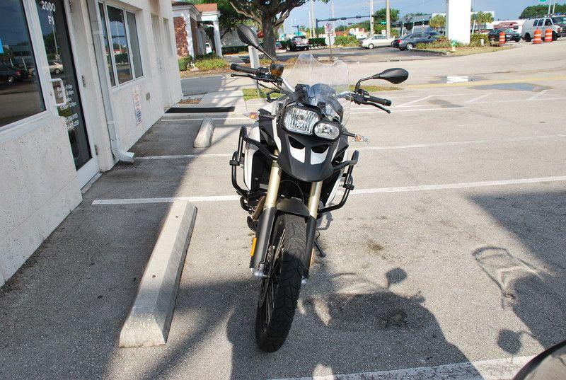 2014 BMW F800GS   city Florida  Top Gear Inc  in Dania Beach, Florida
