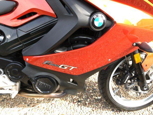 2014 BMW F800GT in McKinney, TX 75070