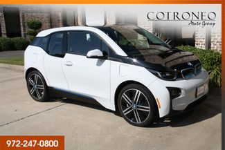 2014 BMW i3 w/Range Extender Tera World in Addison TX, 75001