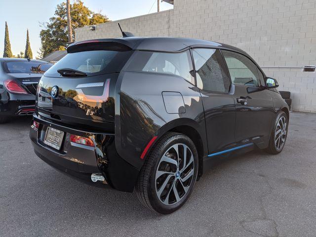 2014 BMW i3 TERA WORLD ((**$49,750 ORIGINAL MSRP**)) in Campbell, CA 95008