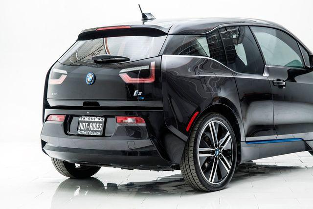 2014 BMW i3 TERA World in Carrollton, TX 75006