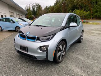 2014 BMW i3 REX in Eastsound, WA 98245