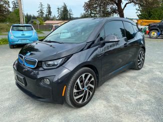 2014 BMW i3 in Eastsound, WA 98245