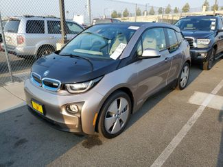 2014 BMW i3 in Eastsound, WA 98245
