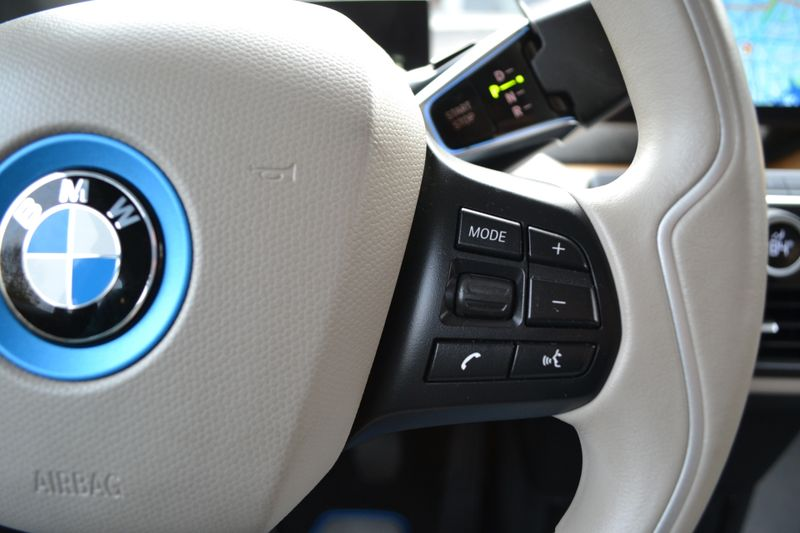 2014 BMW i3   city New  Father  Son Auto Corp   in Lynbrook, New