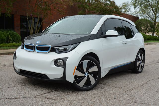 2014 BMW i3 in Memphis Tennessee, 38128