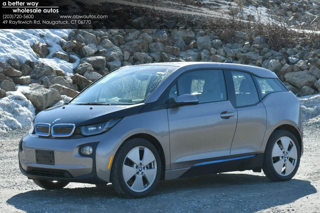 2014 BMW i3 Naugatuck, Connecticut