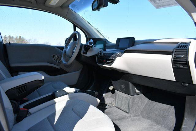 2014 BMW i3 Naugatuck, Connecticut 10