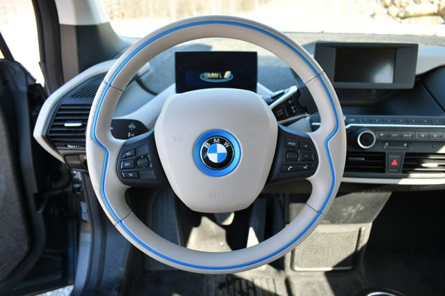 2014 BMW i3 Naugatuck, Connecticut 19