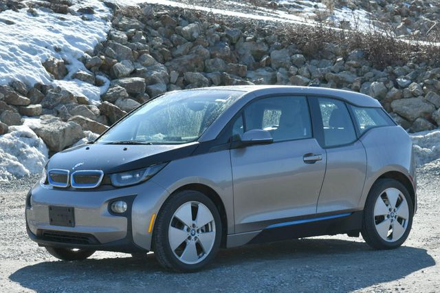 2014 BMW i3 Naugatuck, Connecticut 2