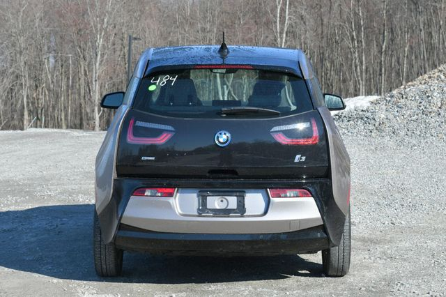 2014 BMW i3 Naugatuck, Connecticut 5