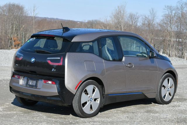 2014 BMW i3 Naugatuck, Connecticut 6