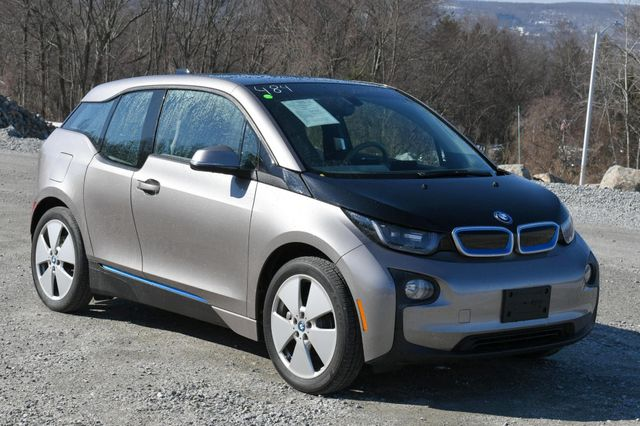 2014 BMW i3 Naugatuck, Connecticut 8