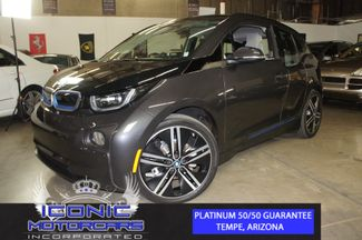 2014 BMW i3 MEGA WORLD | Tempe, AZ | ICONIC MOTORCARS, Inc. in Tempe AZ