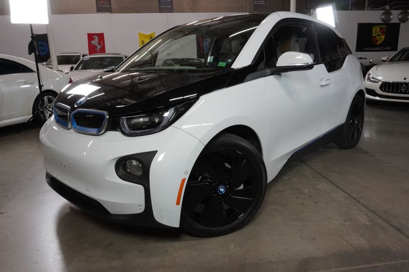 2014 BMW i3 Giga World | Tempe, AZ | ICONIC MOTORCARS, Inc. in Tempe AZ