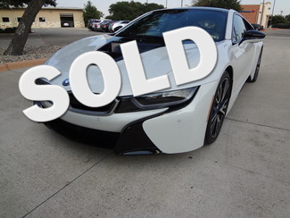 2014 BMW i8 Austin , Texas