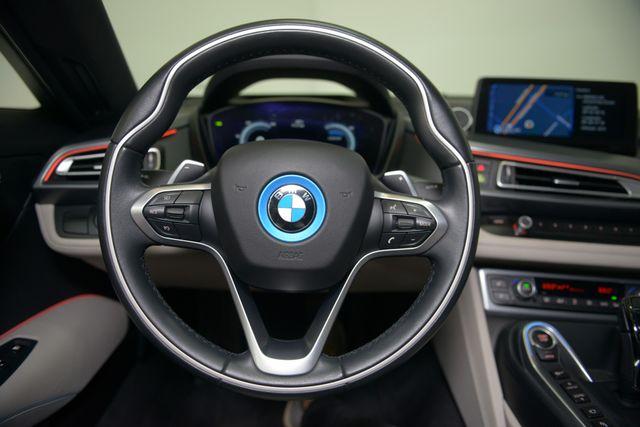 2014 BMW i8 Houston, Texas 30