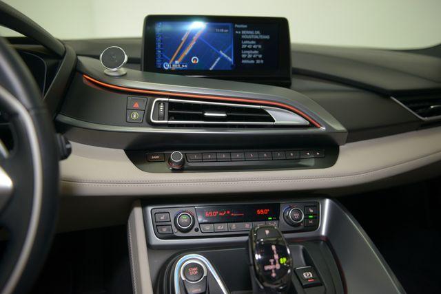 2014 BMW i8 Houston, Texas 32