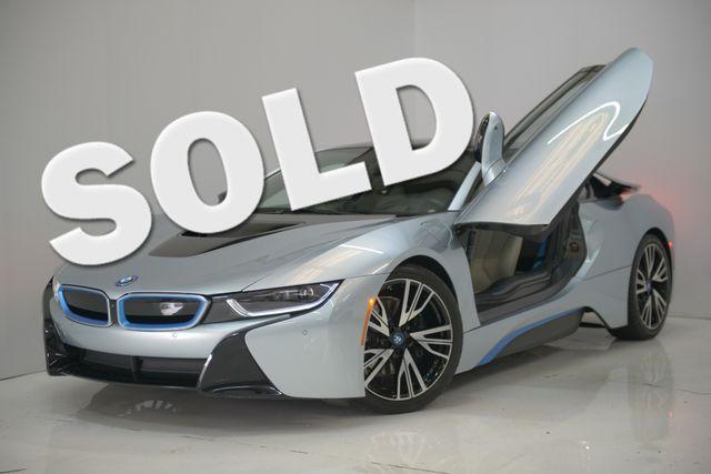 2014 BMW i8 Houston, Texas 0