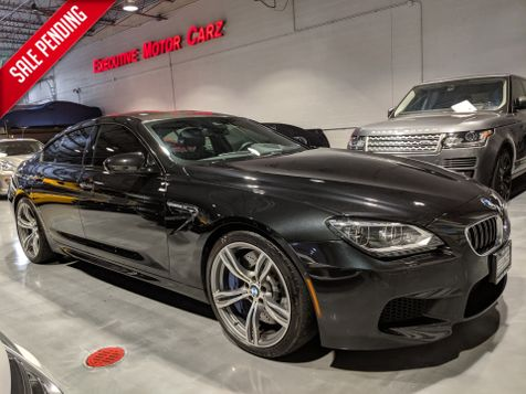 2014 BMW M6 GRAN COUPE in Lake Forest, IL