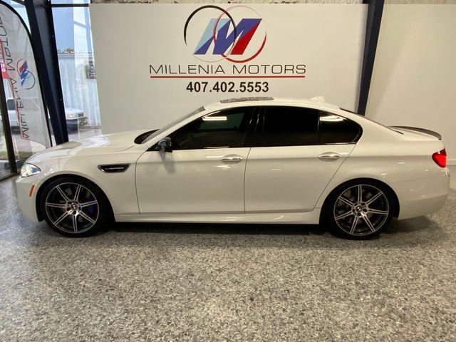 2014 BMW M Models