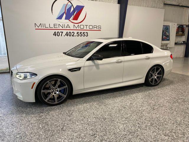 2014 BMW M Models in Longwood, FL 32750