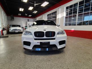 2014 Bmw X6-M All Wheel Drive! RARE, UNIQUE, AND  PRISTINE!~ Saint Louis Park, MN 2