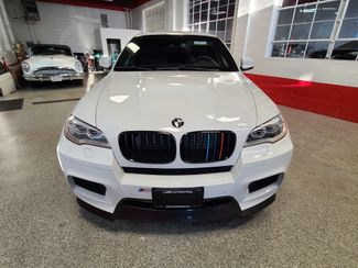 2014 Bmw X6-M All Wheel Drive! RARE, UNIQUE, AND  PRISTINE!~ Saint Louis Park, MN 3