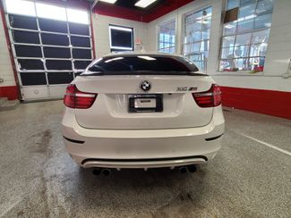2014 Bmw X6-M All Wheel Drive! RARE, UNIQUE, AND  PRISTINE!~ Saint Louis Park, MN 5