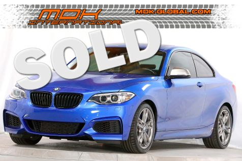 2014 BMW M235i - Navigation - Harman / Kardon Sound - Exhaust in Los Angeles