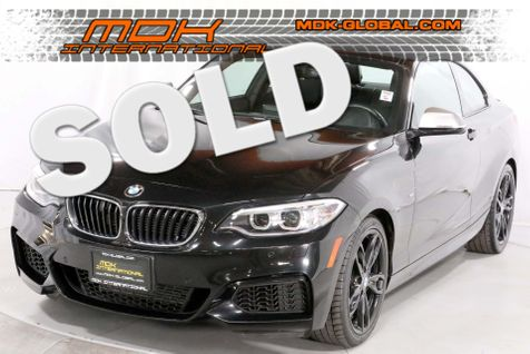 2014 BMW M235i - Navigation - Comfort access in Los Angeles