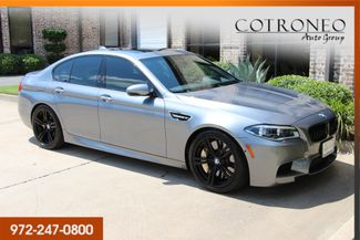 2014 BMW M5 Sedan Competition in Addison TX, 75001