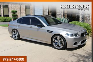 2014 BMW M5 Competition in Addison TX, 75001