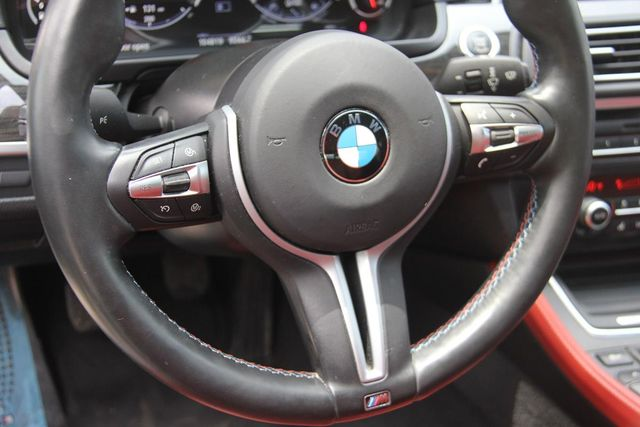 2014 BMW M5 6 SPEED MANUAL Santa Clarita, CA 25