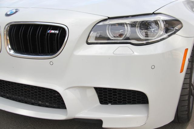 2014 BMW M5 6 SPEED MANUAL Santa Clarita, CA 27