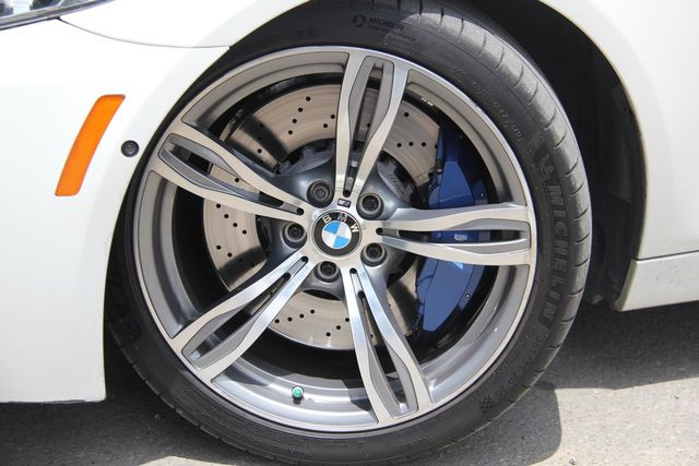 2014 BMW M5 6 SPEED MANUAL Santa Clarita, CA 31