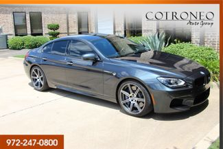 2014 BMW M6 Gran Coupe Competition in Addison TX, 75001