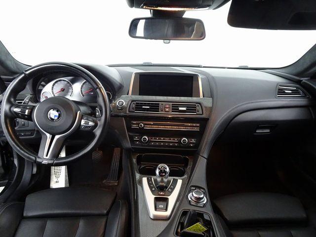 2014 BMW M6 Base in McKinney, Texas 75070