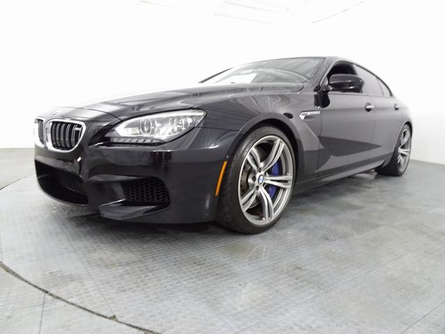 2014 BMW M6 Base in McKinney, Texas 75070