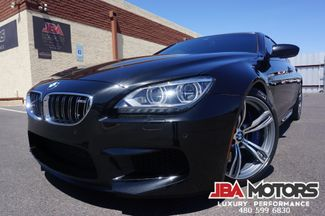 2014 BMW M6 Gran Coupe Sedan GranCoupe | MESA, AZ | JBA MOTORS in Mesa AZ