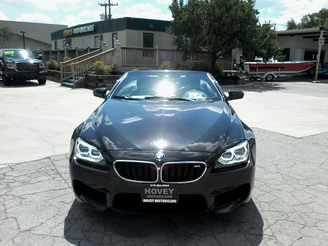2014 BMW M6 convertible San Antonio, Texas 2