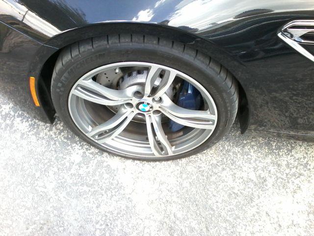2014 BMW M6 convertible Boerne, Texas 48