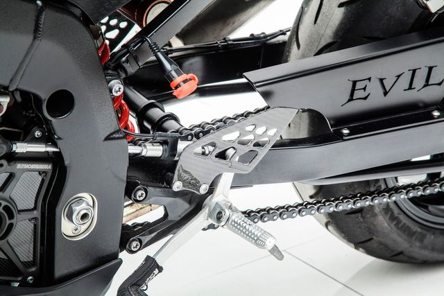 2014 BMW S1000RR With Many Upgrades in Carrollton, TX 75006
